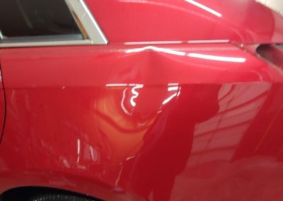 DENT STATION PLUS - pdr before